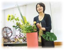 (札幌)西岡校 講師 松本悠子
